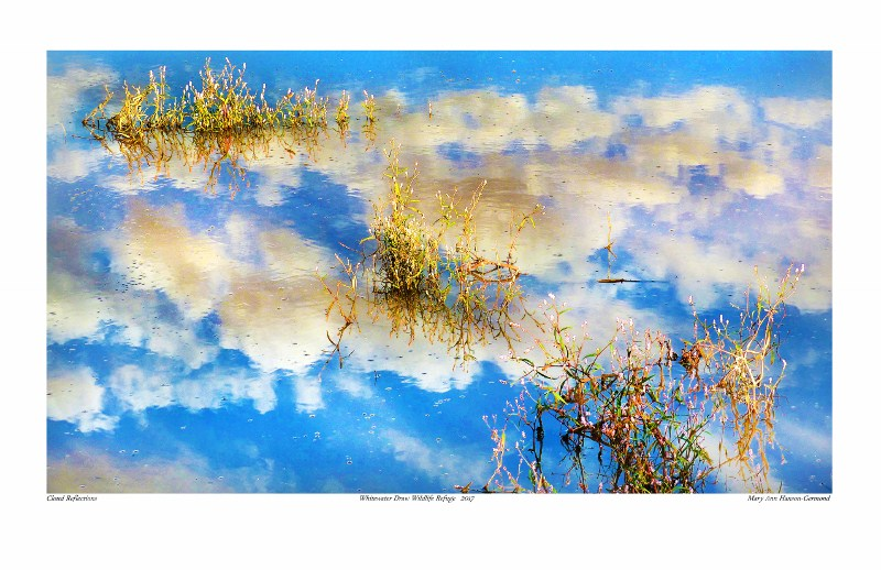 Cloud Reflections_(c)MaryAnnHanson-Germond