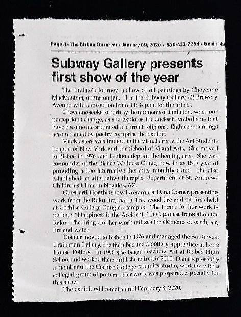 Bisbee_Observer_newsrelease